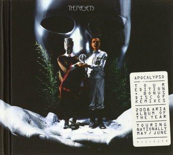 The Presets - Apocalypso [2xCD Tour Edition] (2009)