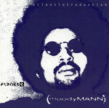 Moodymann - Silentintroduction (1997)