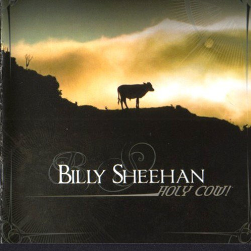 Billy Sheehan - Holy Cow (2009)