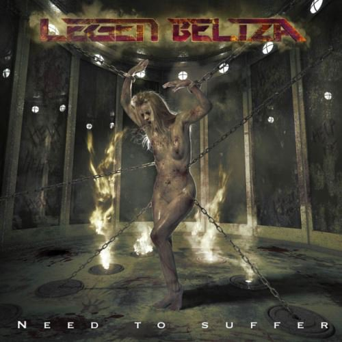 Legen Beltza - Need To Suffer (2010)