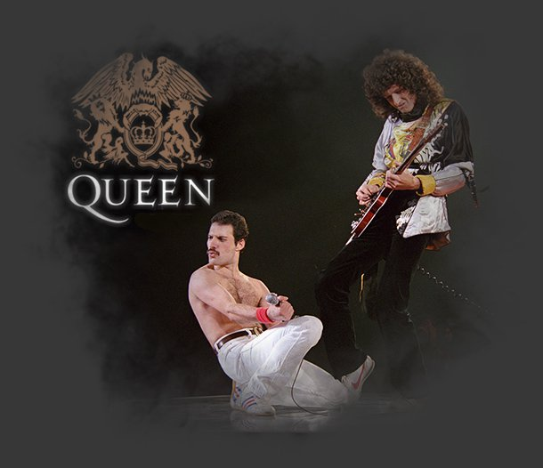 QUEEN «20th Anniversary Series» + Bonus (23 x CD • Hollywood Records • 1991-2004)
