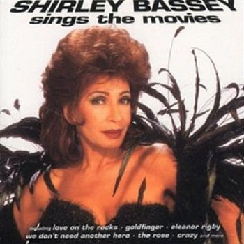 Shirley Bassey - Sings The Movies (1995)