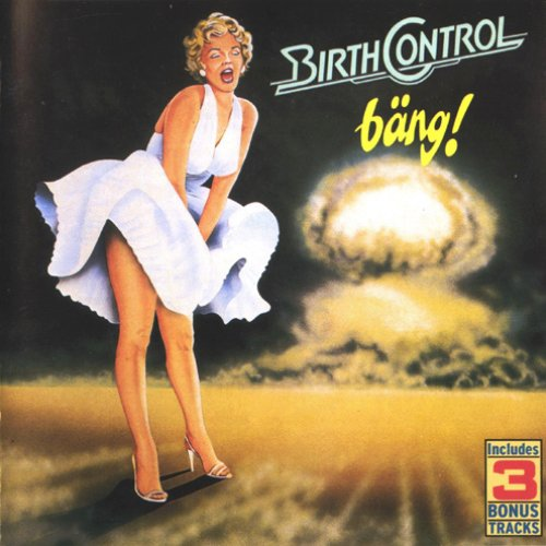 Birth Control - Bang! (1982) [Reissue 1997]