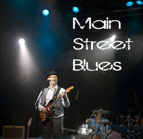Main Street Blues - Main Street Blues (2012) (FLAC)