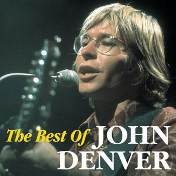 John Denver - The Best Of John Denver (2004)