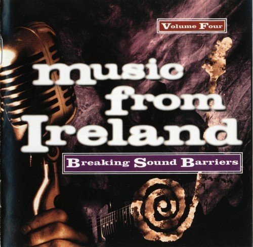 VA - Music From Ireland (Breaking Sound Barriers) - Volume Four (1995) (FLAC)