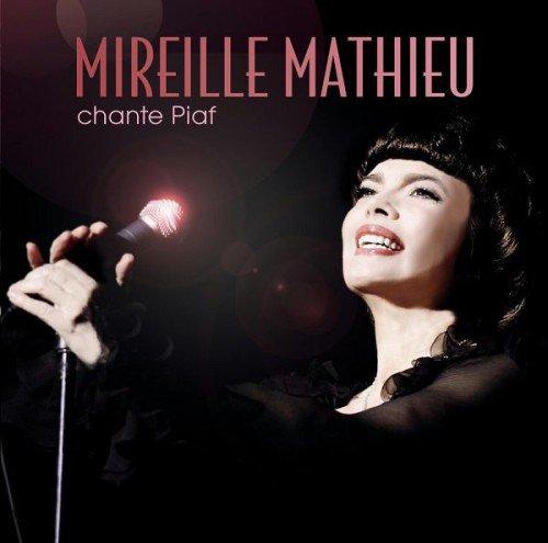 Mireille Mathieu - Chante Piaf (2012) (FLAC)