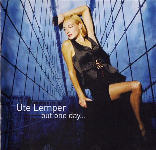 Ute Lemper - But One Day    (2002) (FLAC)