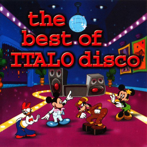 VA - The Best Of Italo Disco (2 CD) (2001) (FLAC)