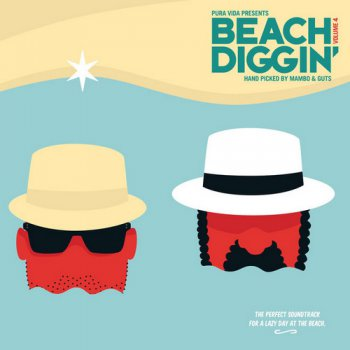VA - Pura Vida Presents: Beach Diggin' Volume 4 (2016)