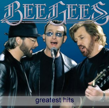 Bee Gees - Greatest Hits (3CD) (2010)