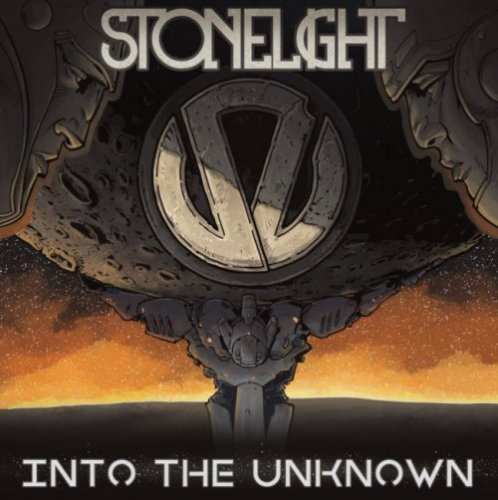 Stonelight – Into The Unknown (2016)
