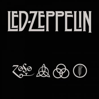 Led Zeppelin - The Complete Studio Albums [Box Set] (2013)