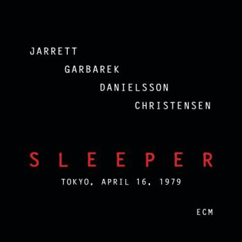 Keith Jarrett - Sleeper [HDtracks] (2012)