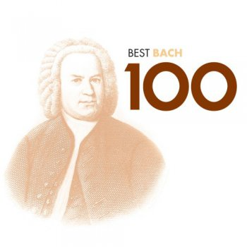 VA - 100 Best Bach [6CD Box Set] (2007)