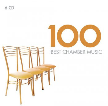 VA - 100 Best Chamber Music [6CD Box Set] (2012)
