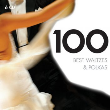 VA - 100 Best Waltzes & Polkas [6CD Box Set] (2011)