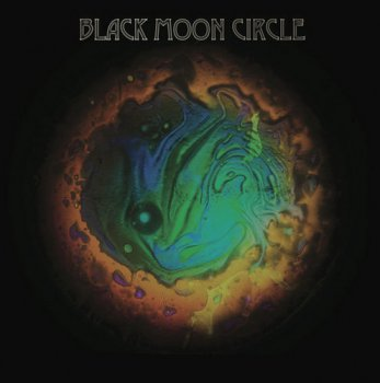 Black Moon Circle - The Studio Jams Vol 1: Yellow Nebula in the Sky (2015)