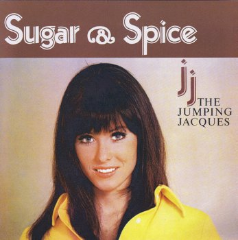 The Jumping Jacques - Sugar & Spice (1969) [Reissue 2002]