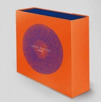 VA - Haute Musique Nova [10CD Box Set] (2013)