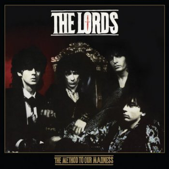 The Lords Of The New Church - The Method to Our Madness (2016) [HDtracks]