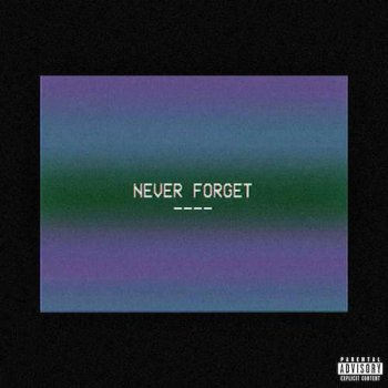 TYuS - Never Forget (2016)