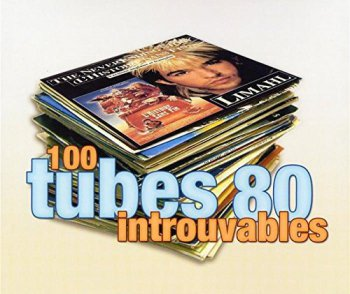 VA - 100 Tubes 80 Introuvables [5CD Box Set] (2007)