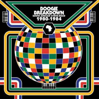 VA - Boogie Breakdown: South African Synth-Disco 1980-1984 (2016) [Hi-Res]