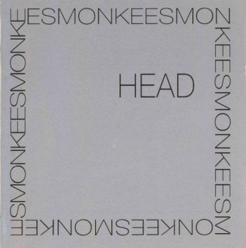 The Monkees -  Head [Remastered Limited Edition] (2010)