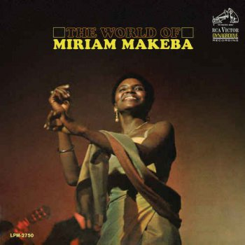 Miriam Makeba - The World of Miriam Makeba (2016) [HDtracks]