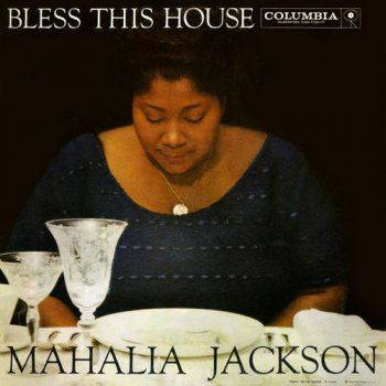Mahalia Jackson - Bless This House (2015) [HDtracks]