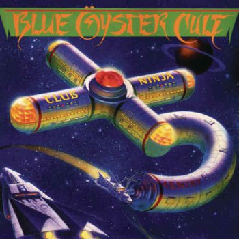 Blue Oyster Cult - Club Ninja (2016) [HDtracks]