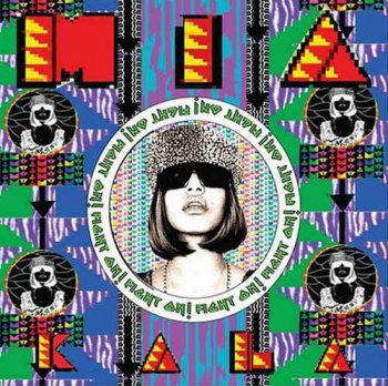 M.I.A. - Kala [2CD Limited Edition] (2008)