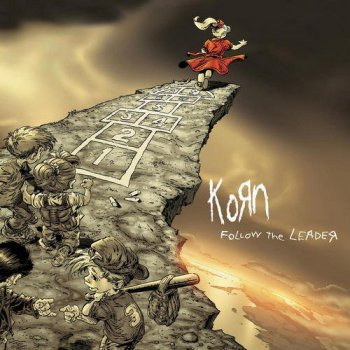 Korn - Follow the Leader (2016) [HDtracks]