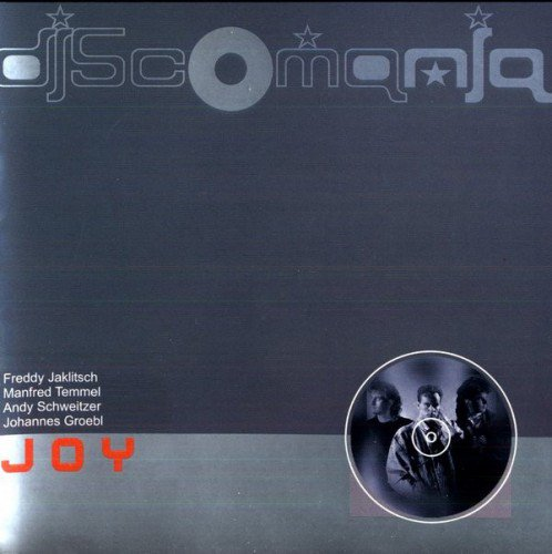 Joy - Discomania (2001) (FLAC)