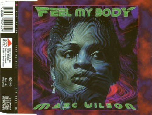 Marc Wilson - Feel My Body (1996) (FLAC)