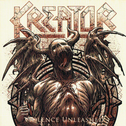 Kreator - Violence Unleashed [Legacy Promo CD] (2016)