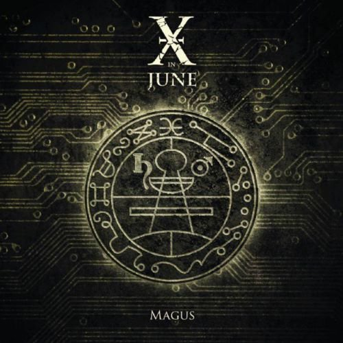 X-In June - Magus (2016)