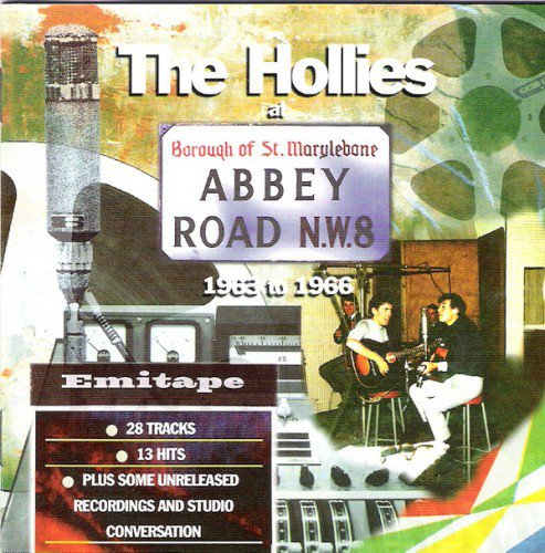 The Hollies - The Hollies At Abbey Road 1963-1966 (1997) (FLAC)