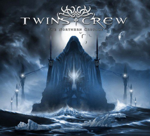 Twins Crew - The Northern Crusade (2013) (FLAC)