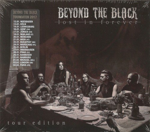 Beyond The Black - Lost In Forever [Tour Edition] (2017)