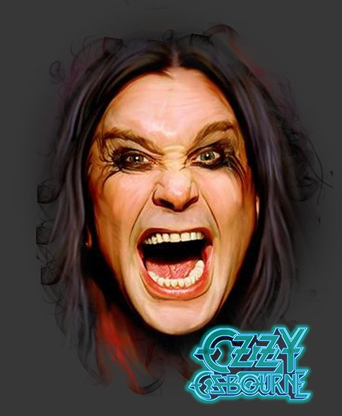 OZZY OSBOURNE «Singles Collection» (25 x CDs • CBS/Epic Records Ltd. • 1988-2005)