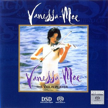 Vanessa-Mae - The Violin Player [SACD] (2004)