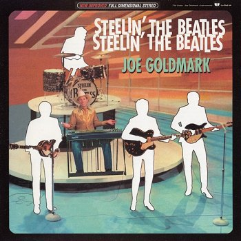 Joe Goldmark - Steelin' the Beatles (1997)