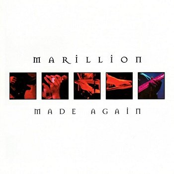 Marillion - Made Again [Reissue 2001] (1996)