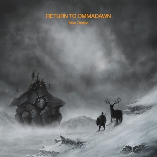 Mike Oldfield - Return To Ommadawn (2016)