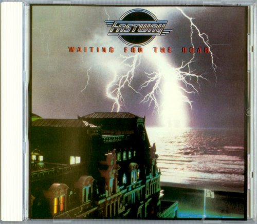 Fastway - Waiting For The Roar [Japanese Edition for Europe] (1985)