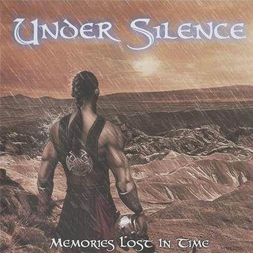 Under Silence - Memories Lost In Time (2010)