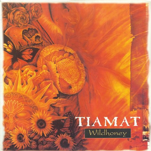 Tiamat - Wildhoney [Century Media, Ger, LP (VinylRip 24/192)] (1994)