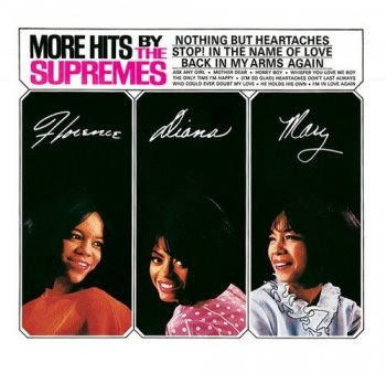 The Supremes - More Hits by the Supremes (2016) [HDtracks]